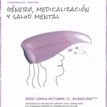 Jornada «Género, Medicalización y Salud Mental»