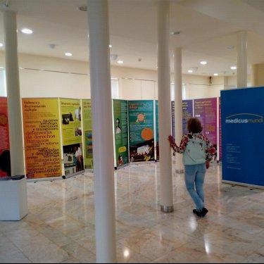 """""""Todas las mujeres libres de violencia"""" en el Centro Cultural La Residencia de Castro Urdiales"""