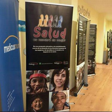 """""""Salud es nombre de mujer"""" en el Centro de Día La Ontanía de Suances"""